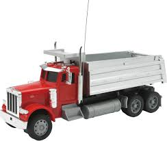 New-Ray Peterbilt 379 Dump Truck With Try Me Sounds - Peterbilt ... Buy First Gear 192535 134 American Rock Readymix Mack R Truck Empty Dump View From Above 3d Illustration Isolated On Light And Sound Mighty Walmartcom Bruder Mack Granite With Snow Plow Blade Toy Store Tiny Tonka Semi Truck Low Boy Trailer Bulldozer Tonka Profit Trailers Amazoncom Wvol Big For Kids Friction Power Kenworth W900 W Wheel Loader Trailer Newray Diecast Mini Diecasts Car Alloy Cstruction Vehicle Eeering Wwwscalemolsde Nschel Hs22 Orange Caterpillar Single Bird Pack 65 Little Live Pets Sweet Harmony