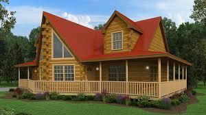 Large Log Cabin Floor Plans Photo by 4 Bedroom Log Cabin Floor Plan Large Log Cabin Kit