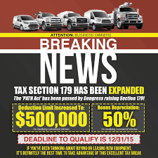 Section 179 Tax Deduction Limits Increased! - Boulevard Ford Lewes Whens The Best Time To Buy A New Car December Heres Why Money What Expect Your First Year As Truck Driver Youtube 25 Car Ideas On Pinterest Buying Tips Buying Trucks Or Pickups Pick For You Fordcom Us Newvehicle Sales Likely Hurt By Januarys Winter Weather 2017 Ford F150 Smart Features Like Driverassist 9 And Suvs With The Resale Value Bankratecom Is Now To 2014 This Winter Used Buick Gmc Cars Orange Orlando Rolling Coal In Diesel Rebel And Provoke The New Truck