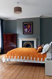Orange And Grey Colour Scheme