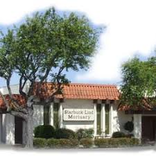 Starbuck Lind Mortuary Mortuary Services 123 N A St Lompoc