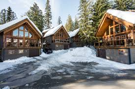 100 Wolf Creek Cabins White Red Mountain Resort Lodging