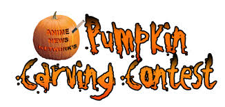 Pumpkin Contest Winners 2013 by Annual Pumpkin Carving Contest 2013 10 18 Anime News Network