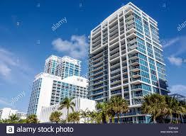 100 Mimo Architecture Miami Beach Florida Collins Avenue Carillon Residences North