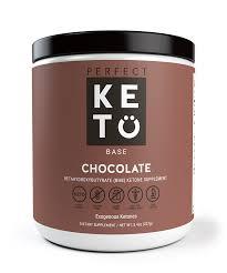 Perfect Keto Base Exogenous Ketones