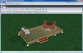 bighammer com deck designer free deck design software