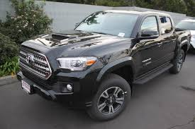 New 2017 Toyota Tacoma TRD Sport Double Cab In San Jose #T174642 ... 2016 Toyota Tacoma Trd Sport Angleton Tx Area Gulf Coast New 2018 Double Cab 6 Bed V6 4x4 Automatic 2017 Reviews And Rating Motor Trend For Sale In Edmton 5 At Pinterest 4d Crystal Lake Ultimate Indepth Look 4k Youtube I Tuned Suspension Nav 4 Specials Wichita Truck Purchase Lease Deals