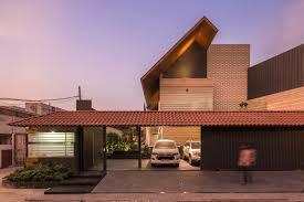 100 Modern House India An N Home In Jalandhar Punjab By Ar