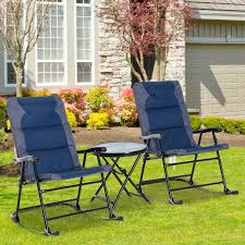 CAD $139.99 Outsunny 3Pieces Outdoor Lounger Bistro Set ... Fniture Cute And Trendy Recling Lawn Chair New Design Garden Line Glider Game Rocking Buy Chairwood Chairglider Product On Alibacom Blue And White Striped Folding Best Chairs Irvington Swivel Recliner In Rock Stock247236 South Dakota Fire Chat 2pack Porch Blazing Needles Spun Poly Outdoor Cushion 20 X 43 Gci Freestyle Rocker Camping Aviva With Micro Suede Hi Back Kauffman Fascating