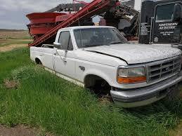 100 Zap Truck 1997 Ford F250 4x4 5 Speed 73 Powerstroke ND