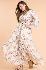 women u0027s plus size maxi dresses floral shine maxi dress a u0027gaci