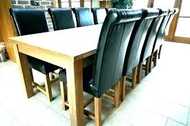 Full Size Of Large Dining Table And Chairs 8 Chair Oak Round Room Set Home Decor
