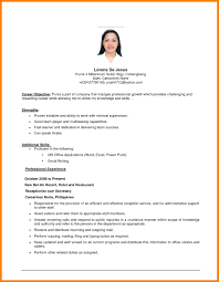 Example Of Resume Objective Resume Templates Resume Examples ... Administrative Assistant Resume Objective Samples How To Write Objectives With Examples Wikihow Best Objective On Resume Colonarsd7org Healthcare For Tunuredminico And Writing Tips When Use An Your Lyndacom Tutorial General Statement As Long Nakinoorg 12 What Is A Great For Letter Accounting Nguonhthoitrang Banking Bloginsurn Professional Nursing