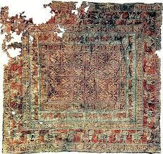 les différents centres de tissage des tapis en iran la revue de