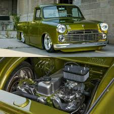 1965 Datsun L320 Pickup #Slammed #Truck | COE , Big Rigs, Trucks And ... Chevrolet Truck Slammed Hd Wallpaper Cars Wallpaper Better Trucks Of Sema 2014 The Laidout Pin By Freddy Bo Lujan On Kustoms Pinterest And Cars Brock Gilliam Trucks Slammed Chevy C10 Pick Up Truck With An Ls3 1941 Chevy The Bag Man Hotrod Resource Classic Baggslammed 1955 Silverado Takes You Back In Time Find Day 1981 Rabbit Pickup Vwvortex Ford Banks Slammed Pickup Superfly Autos 2011 Relaxin Socal Custom Show Relaxed Atmosphere