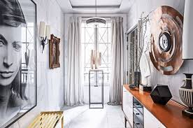 100 Parisian Interior Home Tour Inside JeanLouis Deniots Apartment