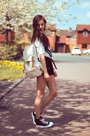 Cute Summer Outfits For Teen Girls 18