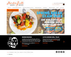 Bordergrill Home - Executionists | Web Design, Development And ... Rumors Point To Trucku Barbeques Mike Minor Opening A Restaurant Border Grill La Food Truck Inspiration Pinterest Truck Tacooff At Mar Vista Farmers Market November 15 2015 Mom 2019 Ram 1500 Stronger Lighter And More Efficient The Coolest Food Trucks In America Worldation First Look Ram Texas Ranger Concept Gorgeous Flowers July 20 2014 Trucks Joe Mcnallys Blog 2018 Toyota Tundra Crewmax Platinum 1794 Edition Test Drive Review Flavors Go Pro Grills Bbq Mexicana Las Vegas Kogis Lax Lonchero Transformed Into Overnight
