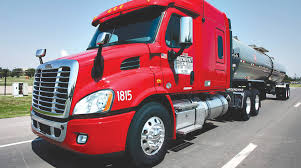 100 Patriot Trucking Groendyke Transport Announces Largest Acquisition In Company History