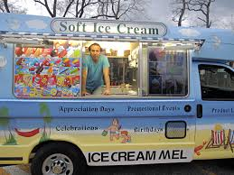 New Truck For Mel The Ice Cream Man | Port Washington News