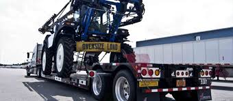 Overdimensional - Specialized Truckload Services | Roehl Transport ...