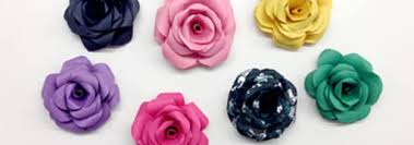 Make These Lovely Paper Roses Instead Of Buying Flowers For Valentines Day
