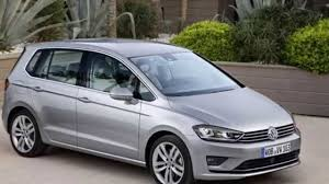 NEW 2015 VW GOLF PLUS