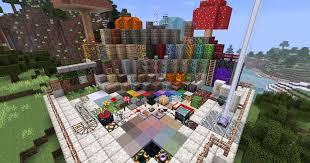 Redstone Lamps Plus 1710 by Grom Pe U0027s Profile Member List Minecraft Forum
