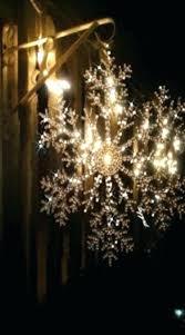 outdoor snowflake lights – carlislerccarub