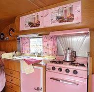 Funky Vintage Campers And Camper Ideas