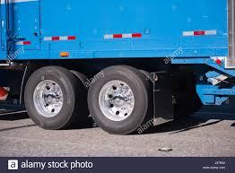 100 Weight Of A Semi Truck Utonomous Semi Truck Chassis With Wheels Chrome Rims And Tires With