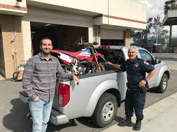 CHP Reunites Riverside Man With Dirt Bike Stolen Nearly 2 Decades ... Best Elegant Craigslist Inland Empire Cars And Truc 34275 1 Owner 25000 Mile Chevrolet G20 Cversion Van 1500 Vandura The Ten Places In America To Buy A Car Off Buyer Scammed Out Of 9k After Replying To Ad Craigslist Sf Bay Area Cars And Trucks By Owner Carsiteco Car 2018 Chp Reunites Riverside Man With Dirt Bike Stolen Nearly 2 Cades Used Fontana Ca Trucks Dtown Motors Tucson 2019 New Reviews Houston Tx For Sale By Interesting