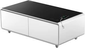 primst smart kühlschrank couchtisch white de