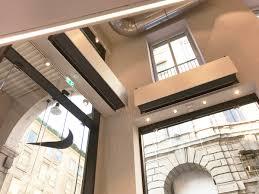 100 What Is Zen Design ZEN BB Air Curtains At Nikes Flagship Store In Milan