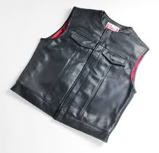 lil u0027 joe u0027s leather vests product categories lissa hill leather