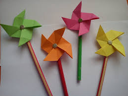 Arts Crafts Origami For Kids Step By How To Make A Paper Simple Folding Art