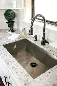unclog kitchen drain home remedy sink remedies clogged baking soda