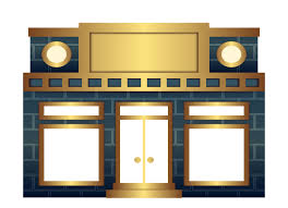 Store Clipart Png