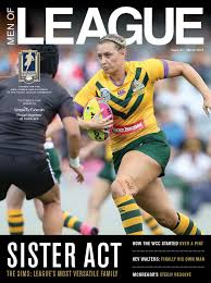 Titan Garages Sheds Nerang Qld by Men Of League Issue 62 By Menofleagueaus Issuu