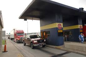 100 Indiana Motor Truck Association Ers Sue Governor Over Increased Toll Road Fees