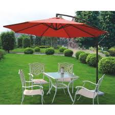 Ace Hardware Offset Patio Umbrella by Best 25 Offset Umbrella Ideas On Pinterest Deck Umbrella