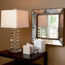 Crate And Barrel Slim Desk Lamp by 57 Best Table Vignettes Images On Pinterest Sofa Tables Antler