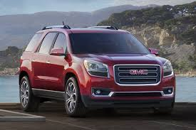 What's New For 2017: GMC Exceptional 2017 Gmc Acadia Denali Limited Slip Blog 2013 Review Notes Autoweek New 2019 Awd 2012 Photo Gallery Truck Trend St Louis Area Buick Dealer Laura Campton 2014 Vehicles For Sale Allwheel Drive Pictures Marlinton 2007 Does The All Terrain Live Up To Its Name Roads Used Chevrolet 2016 Slt1
