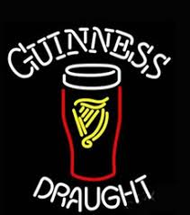Guinness Light Beer Canada