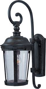 lights outdoor lighting wall mount dover cast light lantern