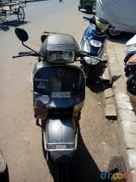 LML Select 4 150cc 2011