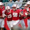 #10 Wisconsin vs. Northwestern: NCAA college football live stream ...