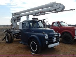 1952 Dodge Bucket Truck | Item I9370 | SOLD! April 24 Constr... H2 Car Dealership In Pladelphia 1952 Dodge Truck 5 Window Rat Rod Base Top Ford Truckdef Auto Def Heartland Vintage Trucks Pickups Panel For Sale 1953 Pickup For Classiccarscom Cc1027916 Pick Up 6 Cylinder Video Wwwerclassicscom Youtube B3b 12 Ton Values Hagerty Valuation Tool Dealer In Phoenix 2019 20 Upcoming Cars American Historical Society