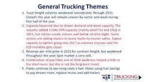 Economic & Trucking Industry Update April 26, 2016 Bob Costello ... Section 1 Us Economy Depends On Freight Transportation Public Global Trucking 8 Transformational Growth Trends Impacting The Industry Factoring Company An Best Trucking Software Trends For 2017 Dreamorbitcom Top 5 In Spendedge The Ultimate Collection Of Infographics 20 Food Truck Ecommerce Boom Roils Wsj Chassis Lchpin Of And Its Importance 3 Innovations You Need To Know About Electric Semitrucks Are Latest Buzz