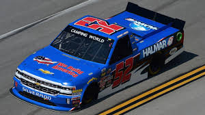 2017 NASCAR Camping World Truck Series Paint Schemes - Team #52 Martinsville Truck Race Results March 26 2018 Racing News Nascar Gander Outdoors Series Wikiwand Levine Runs As High Third Finishes In Top 20 Camping Johnny Sauter Wins Trucks Race At Bristol Clinches Regular Fox Sports Elevates Camping World Truck Series 2017 World New Hampshire Official Mom Speediatrics 200 Serie Justin Fontaine Set To Make Debut 92 Rura Message Board Final De Carrera En Kansas 2016 Eldora Dirt Derby Brhodes